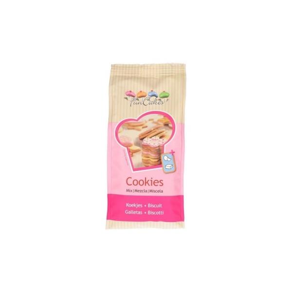 Mix pour biscuits sablés 500g - Photo n°1