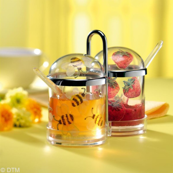 Fimo liquide transparente - Soft 200 ml - Photo n°2
