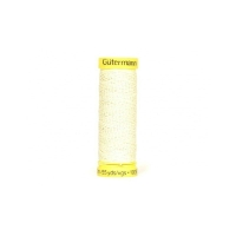 Gutermann élastique fil 10m-gris 1505