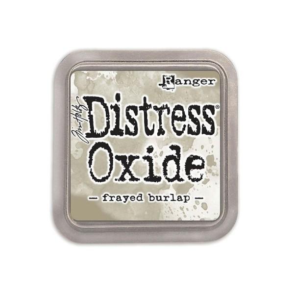 Encreur Distress Oxide - Frayed burlap - Photo n°1