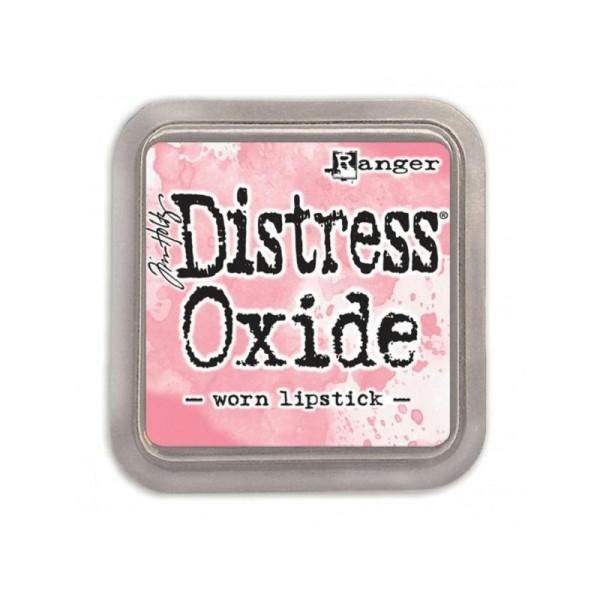 Encreur Distress Oxide - Worn lipstick - Photo n°1