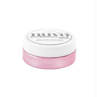 Tonic Nuvo Embellishment Mousse - Peony pink