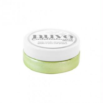 Tonic Nuvo Embellishment Mousse - Spring Green