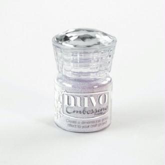 Tonic Studio Nuvo Embossing Powder - Soft Lilac