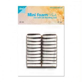 Recharges pour mini applicateur mousse - Joy Crafts