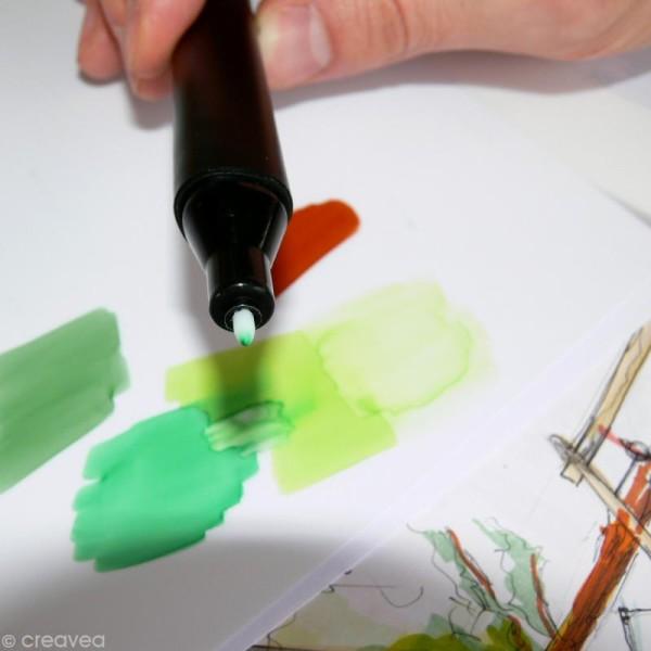 Palette de mélange pour marqueur à alcool Mix'it x 3 - Photo n°3