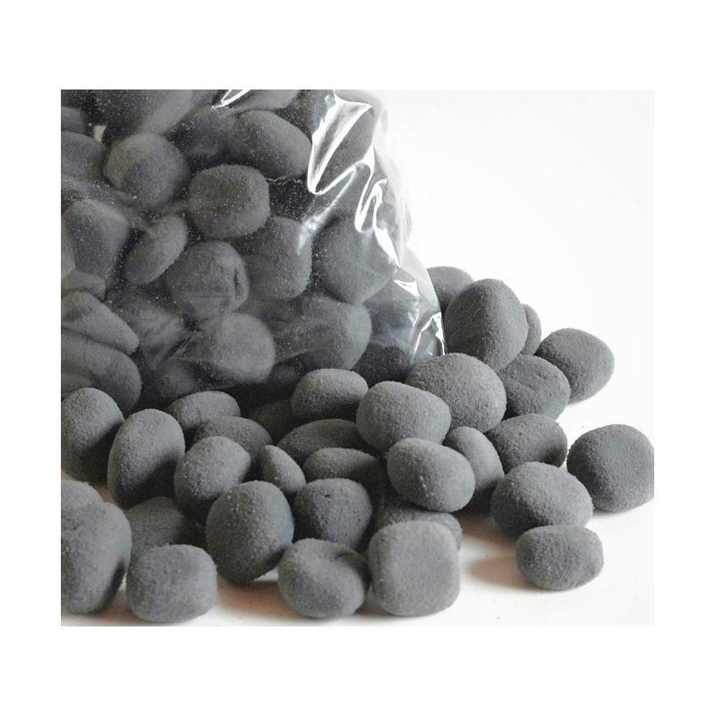 galets mousse oasis gris fonc 85gr 85 galets 3cm. Black Bedroom Furniture Sets. Home Design Ideas