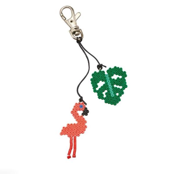 Kit Perles Hama Mini - Accessoires colorés - 10500 perles - Photo n°2