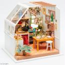 Kit maquette - Mini décor Cuisine - Photo n°2