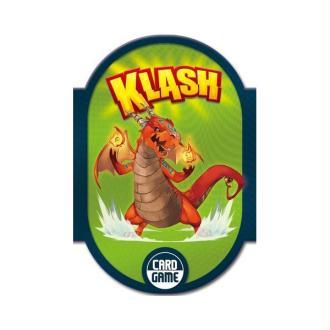 Klash - Drako