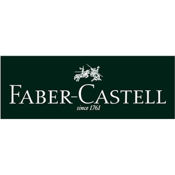 Faber-Castell Ambition Rhombus Porte-mines à torsion Noir (Import Allemagne) - Photo n°2