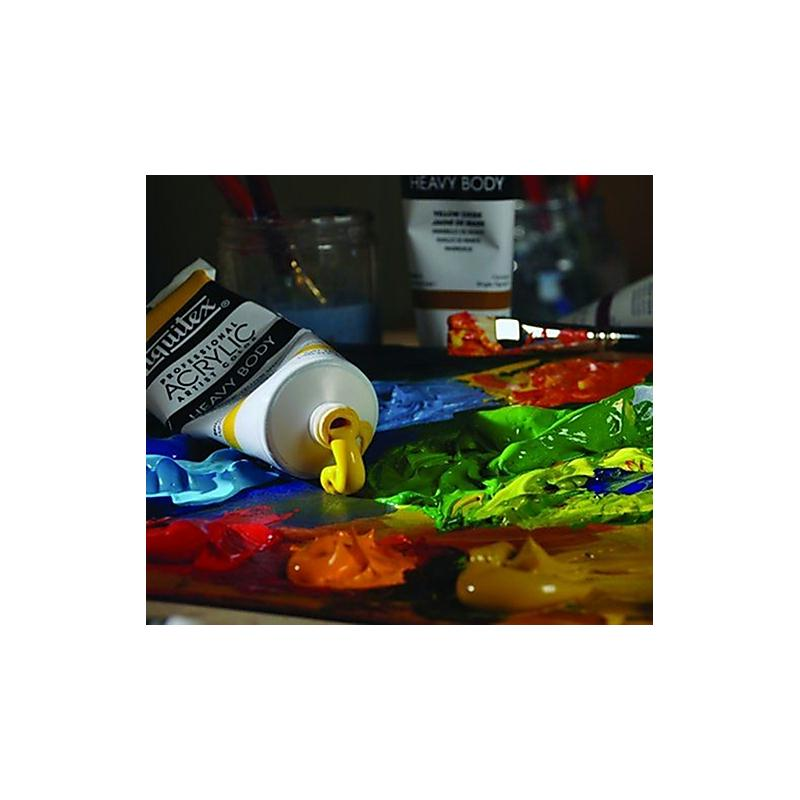 liquitex professional heavy body tube de peinture acrylique 138 ml vert phtalocyanine nuance. Black Bedroom Furniture Sets. Home Design Ideas