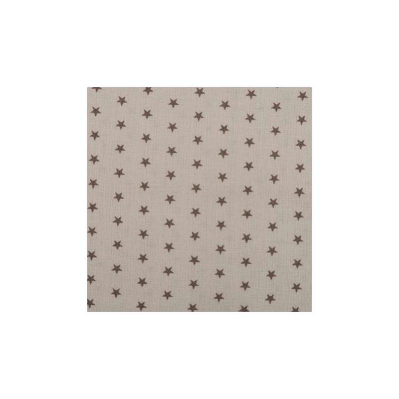 tissu etoiles coloris nuage tissu toile creavea. Black Bedroom Furniture Sets. Home Design Ideas