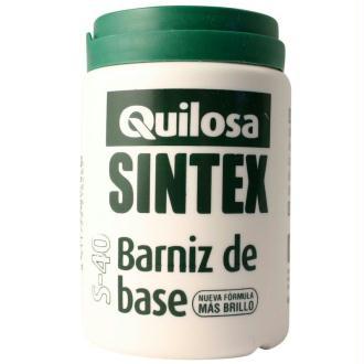 Vernis colle de protection Sintex S40 250ml
