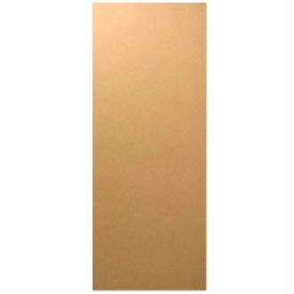 Support en bois médium pour images 3D - 20 x 50 cm