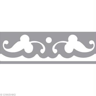 Perforatrice de bordure Rayher - Vrille de feuilles