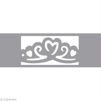 Perforatrice de bordure Rayher - Coeur