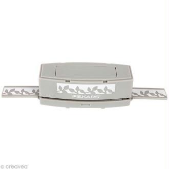 Cartouche perforatrice de lisière interchangeable Lierre