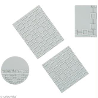 Fuse - Set complémentaire - Grand format - Boîte à bonbons x 2