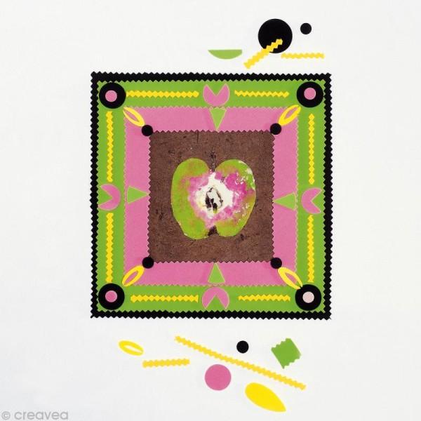 Colle UHU Creativ' - Mousse à découper et matériaux souples - 33 ml - Photo n°2