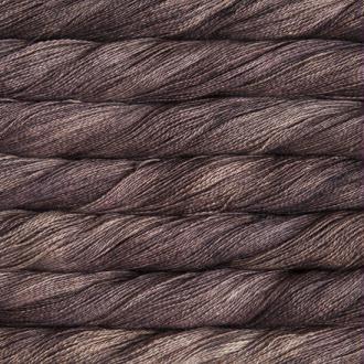 Silkpaca - Coloris Pearl Ten N°69- Malabrigo