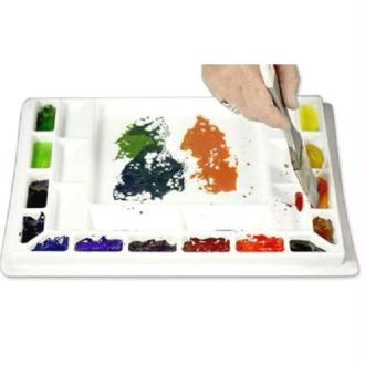 Palette STERLING EDWARDS 30x40 cm
