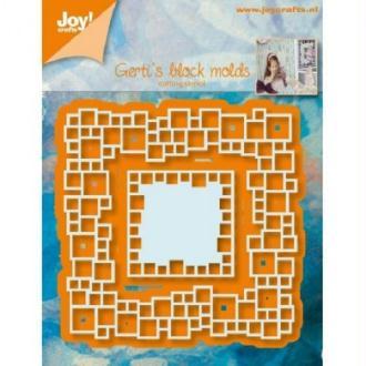 Die Joy Crafts - Bloc déco Gerti