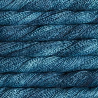Silkpaca - Coloris Tuareg N°098 - Malabrigo