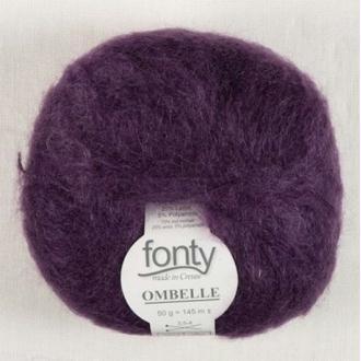 Ombelle, Coloris Violette N°1020