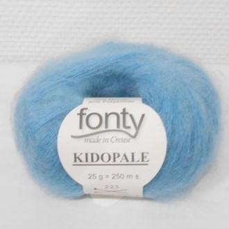 Kidopale, Coloris Caraîbes N°297