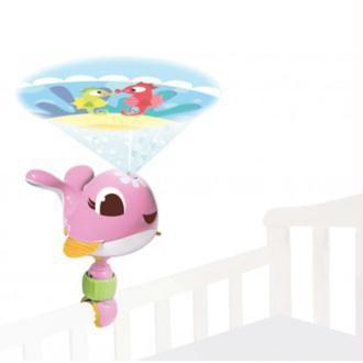 Tiny Love Veilleuse pour bébés Suzi Rose 3333130461