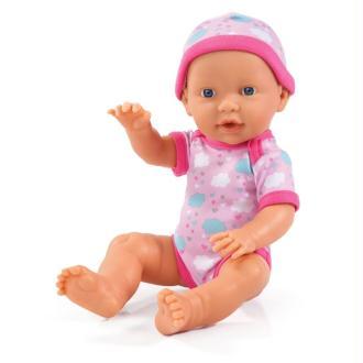Bayer Poupée bébé Piccolina Newborn Baby 30 cm 93023AA