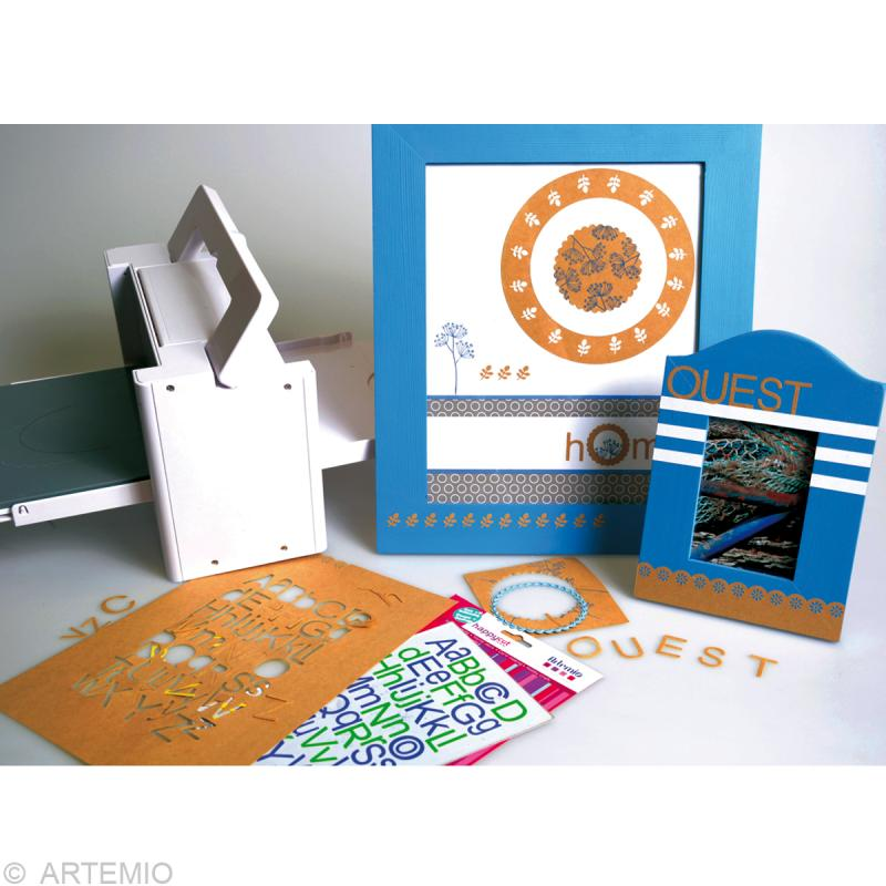 papier kraft adh sif a4 10 feuilles bloc papier a4. Black Bedroom Furniture Sets. Home Design Ideas