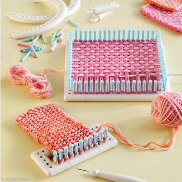Tricotin Martha Stewart - Métier à tisser et tricoter - Photo n°4