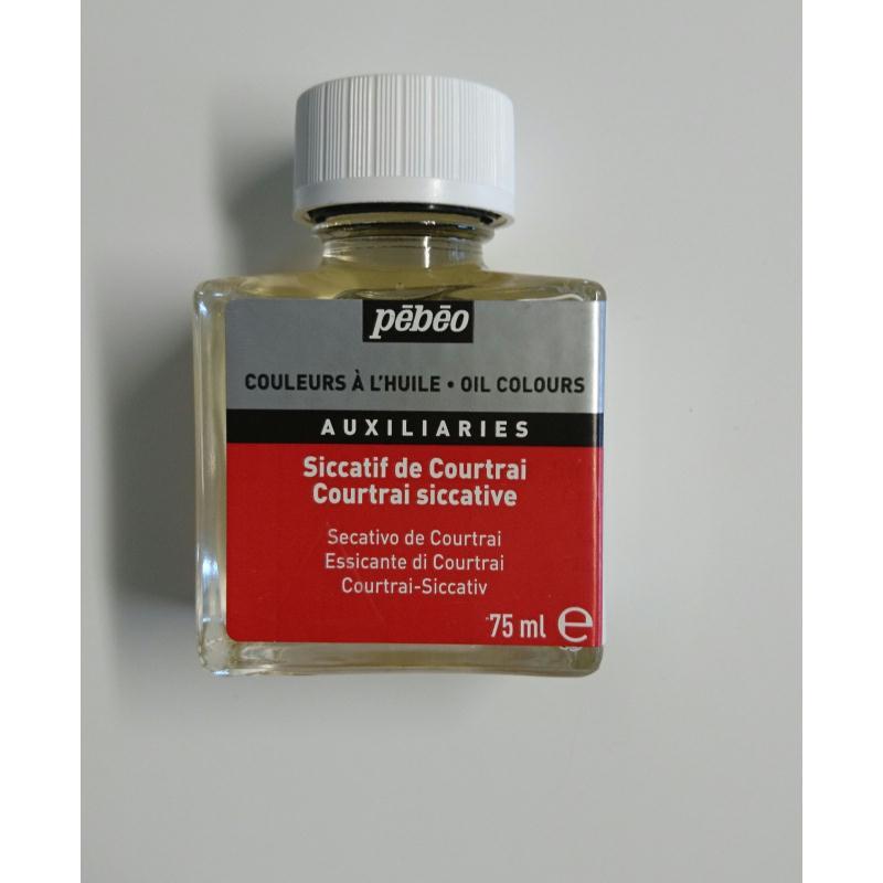P b o siccatif de courtrai pour couleur l 39 huile - Meilleur couleur pour cuisine ...