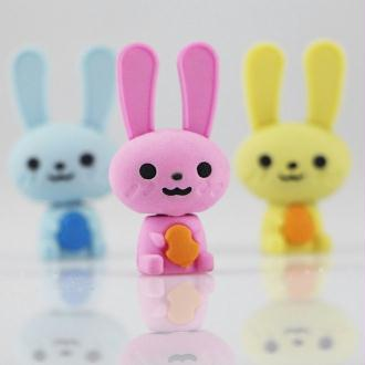 Gomme lapin