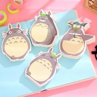 Bloc-notes Totoro