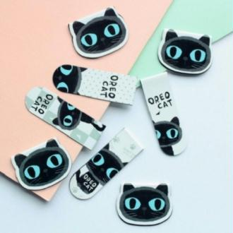 Marque-pages Oreo cat