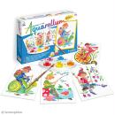 Jeu créatif Aquarellum Junior - Lutins - Photo n°2