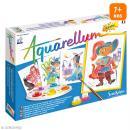 Jeu créatif Aquarellum Junior - Contes de Perrault