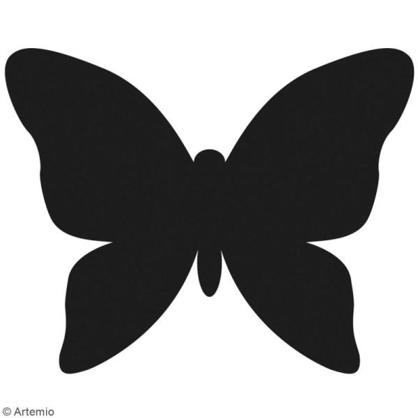 Dies Artemio Papillon - 1 matrice de découpe - Photo n°2