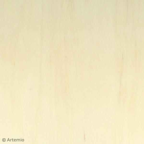 Planches de bois pour string art - 30 x 30 cm - 2 pcs - Photo n°3