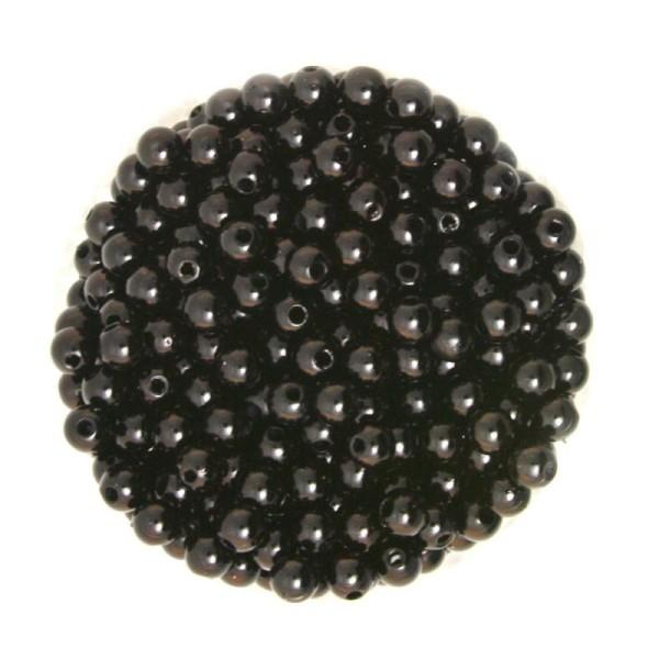Collier Bracelet Lot 50 Perle imitation 6mm Rouge Pour vos creation Bijoux