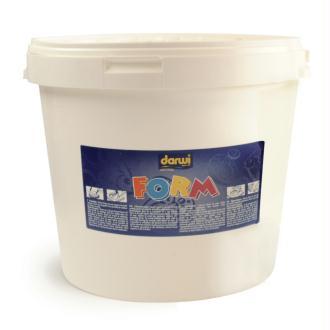 Plâtre de moulage Darwi Form (Conditionnement 10 kg)