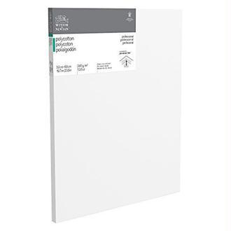 Winsor & Newton 6206027Châssis, coton, Blanc, 50x 60x 45cm