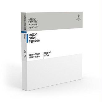 Winsor & Newton 6201132Châssis, coton, Blanc, 30x 30x 45cm