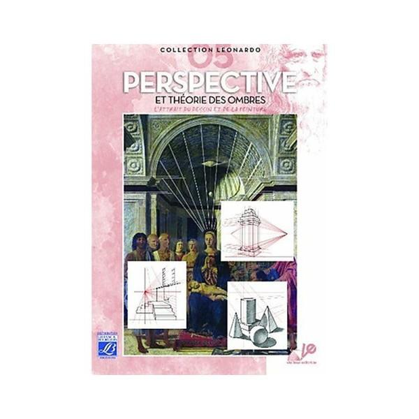 Léonardo - Perspective et Theorie des Ombres 5 - Photo n°1