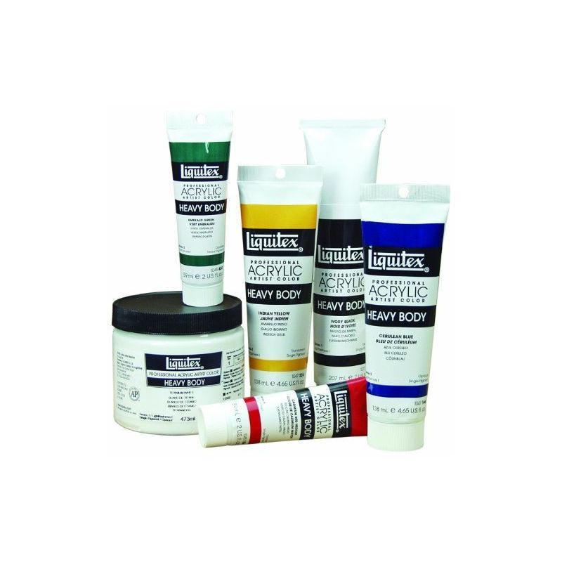 liquitex professional heavy body tube de peinture acrylique 59 ml bleu de c ruleum peinture. Black Bedroom Furniture Sets. Home Design Ideas