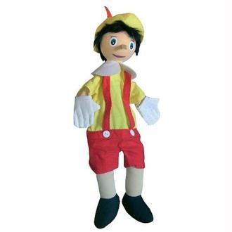 Au Sycomore - MA35005 - Marionnette - Pinocchio