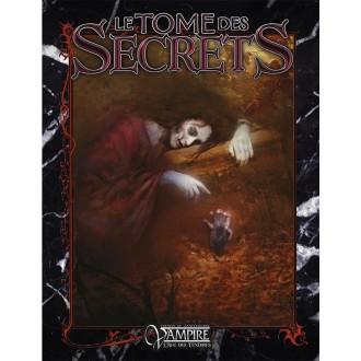 Le tome des secrets
